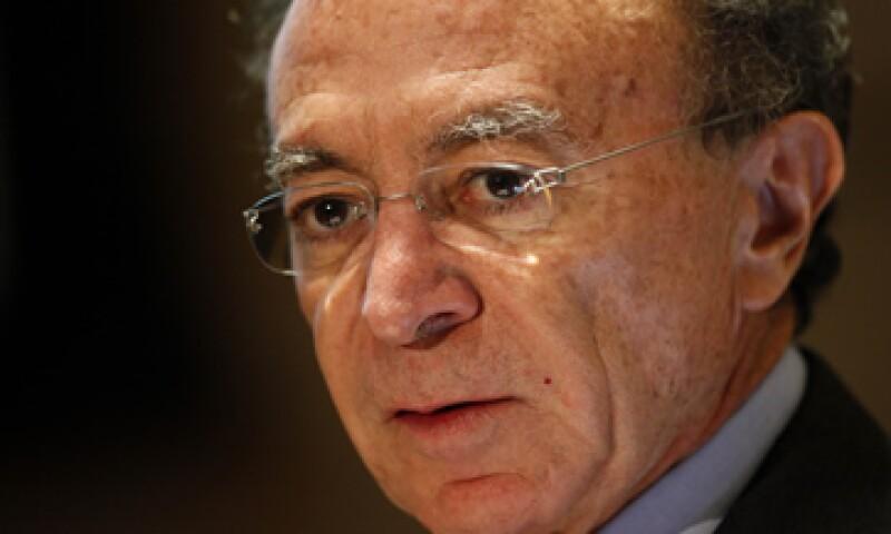 La institución liderada por Ortiz Martínez opera la Afore XXI Banorte. (Foto: AP)