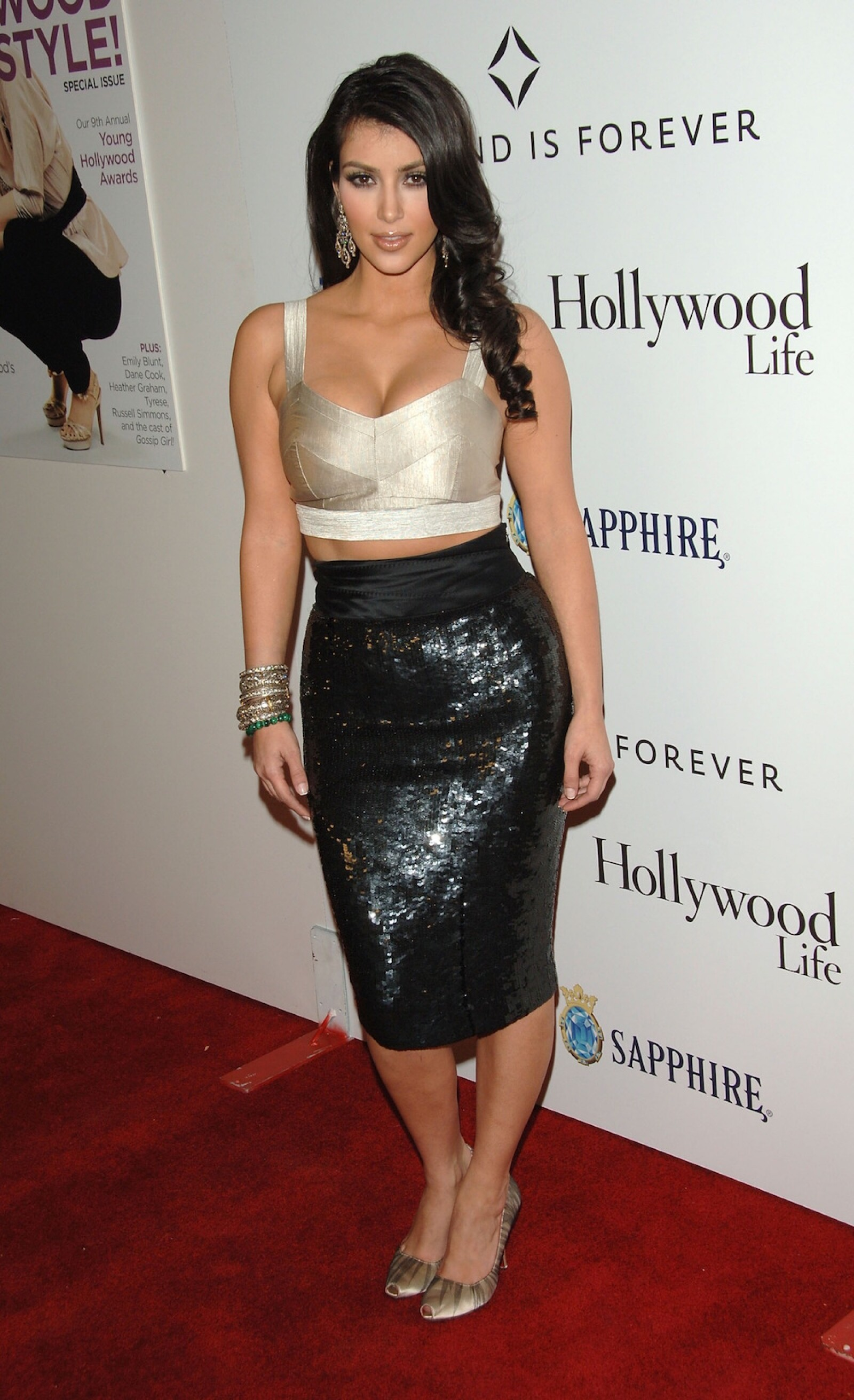 4th Annual Hollywood Style Awards