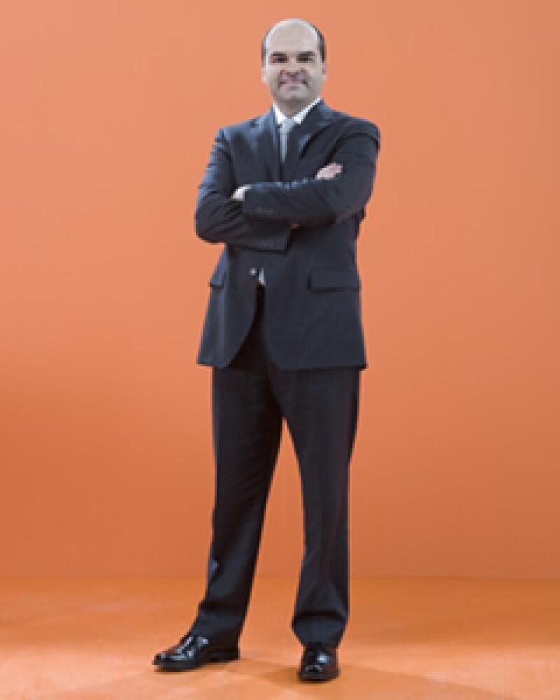 Javier Carral (Foto: Duilio Rodríguez)