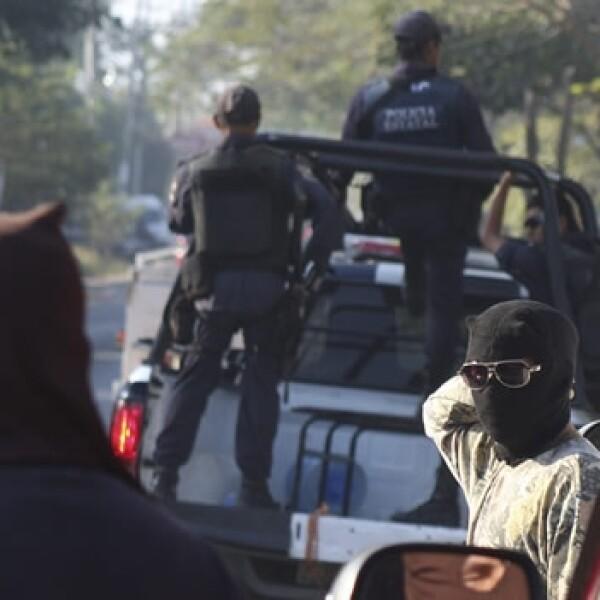 juicios ciudadanos Guerrero 7