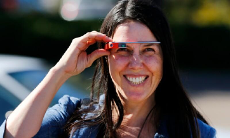 Las gafas de Google fueron presentadas en 2012. (Foto: Reuters)