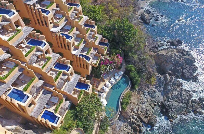 Cala de Mar Resort & Spa, Ixtapa