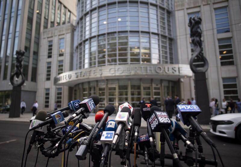 Juzgado Brooklyn, Nueva York