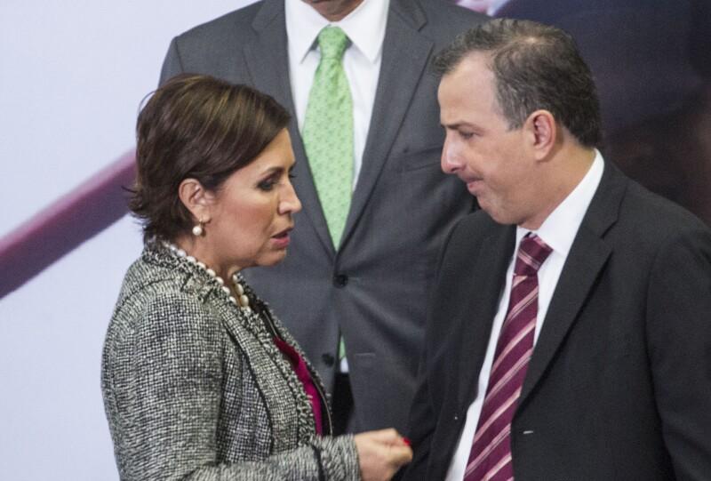 Meade Rosario Robles