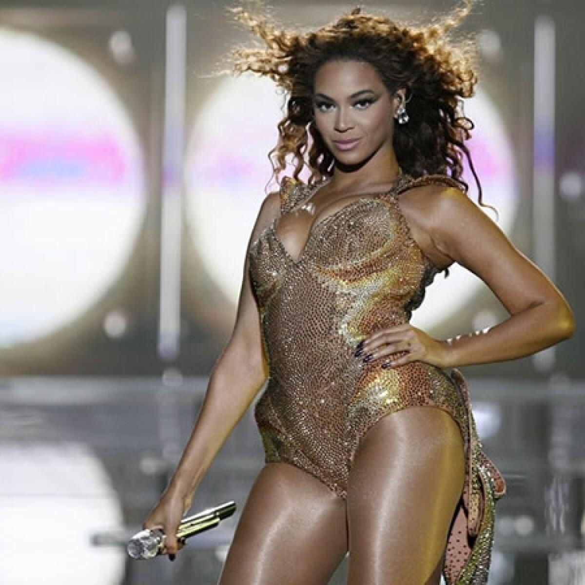 Quién.com te invita a ver a Beyoncé en concierto