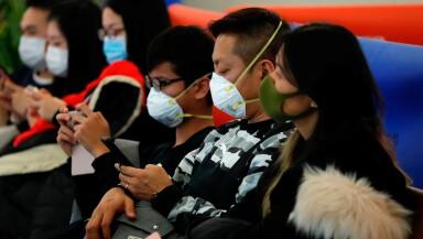 China coraonavirus