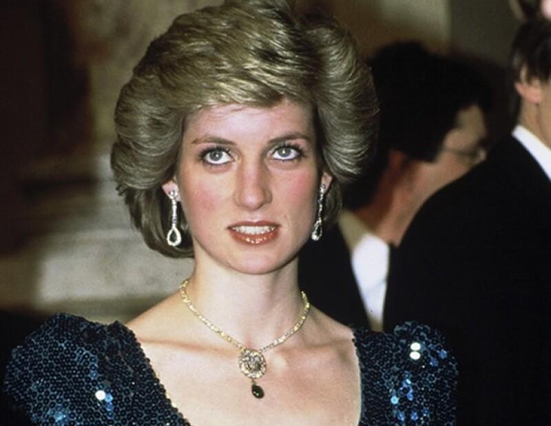 La historia, vida y secretos de la princesa de Gales siempre serán interesantes, pues a casi dos décadas de su muerte, nos seguimos enterando de curiosas y divertidas historias.