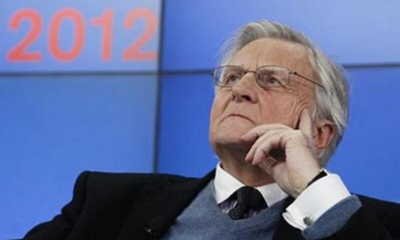 Jean-Claude Trichet, ex jefe del BCE, indicó que Europa necesita un nuevo proceso para tomar decisiones dada la magnitud de la crisis. (Foto: Reuters)