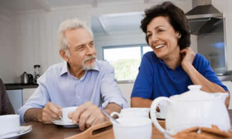 Existe un esquema que te permite retirar tu ahorro a los 2 o 6 meses. (Foto: Archivo)