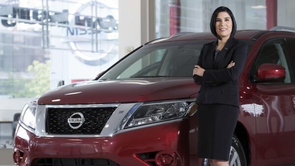 Mayra González se desempeñaba como  vicepresidente regional de Ventas, Mercadotecnia y Desarrollo de Red de Distribuidores.