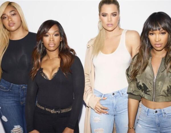 Khloe Kardashian Lanza Su Coleccion De Jeans Pensada Para Todas Las Mujeres