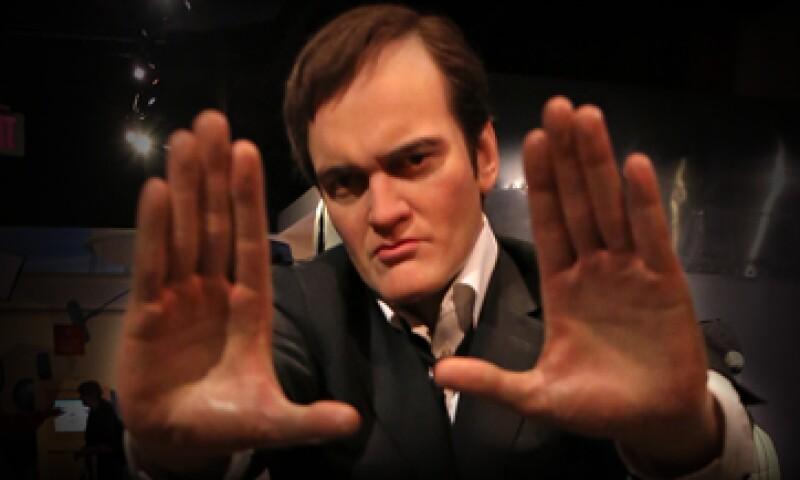 Quentin Tarantino ganó en 2012 el Oscar como guionista por su película Django Unchained. (Foto: Getty Images )