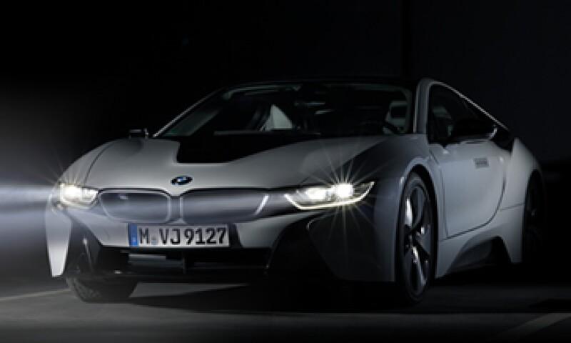 Las tres marcas principales de la automotriz alemana son BMW, MINI y Rolls-Royce. (Foto: tomada de www.press.bmwgroup.com)