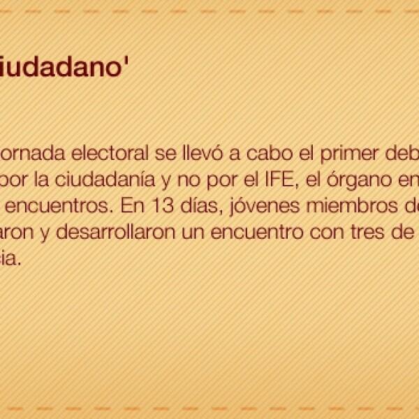 Elección diferente 6.2