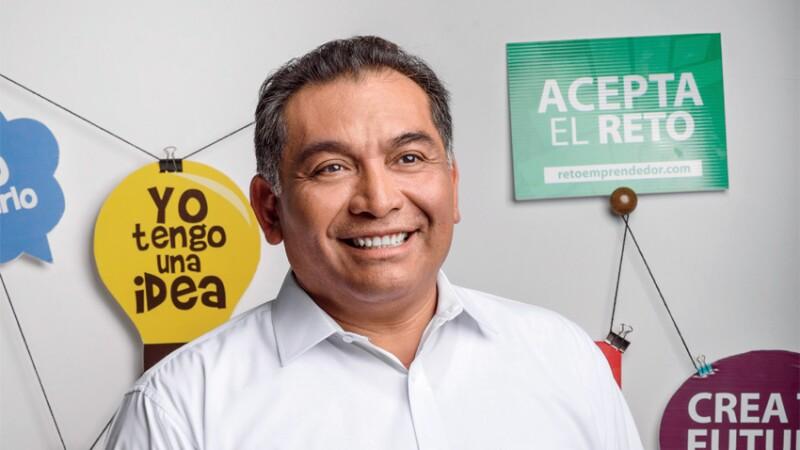 Víctor Caballero Durán,