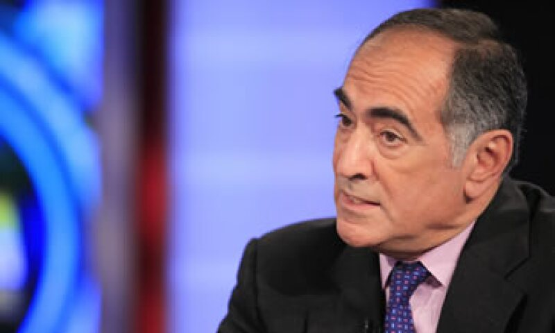 Mack ingresó a Morgan Stanley por primera vez en 1972 como vendedor de bonos y ascendió hasta convertirse en presidente.  (Foto: AP)