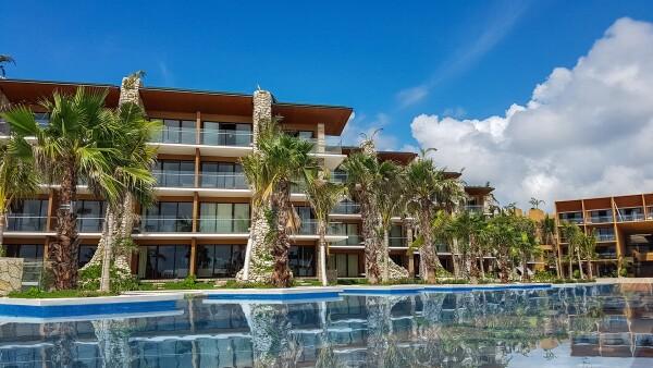 Hotel Xcaret 2
