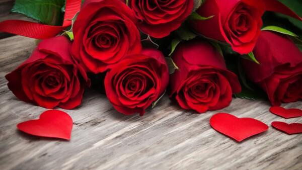rosas-san valentin
