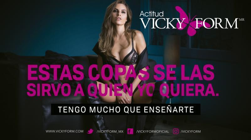 Vicky Form.