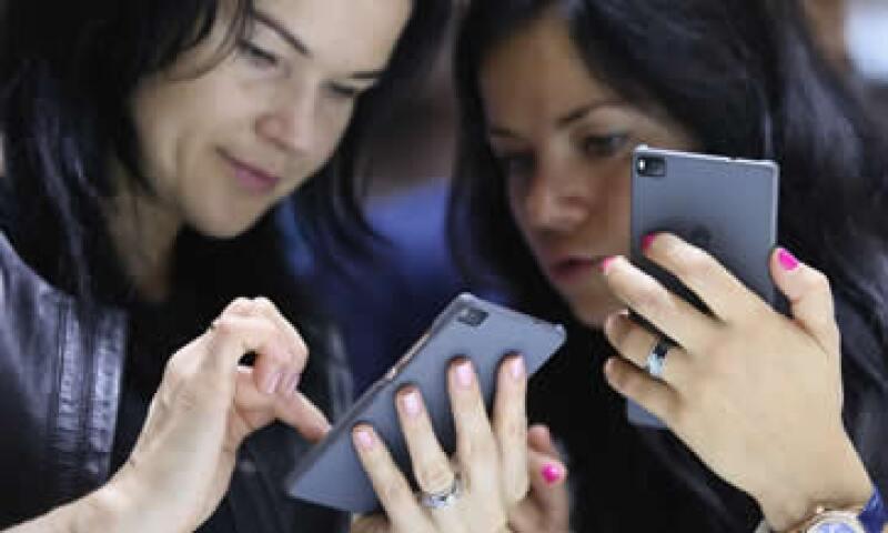 Linio considera que los celulares de gama baja, las pantallas y los electrónicos de belleza serán sus productos más exitosos. (Foto: Crédito/Getty Images)