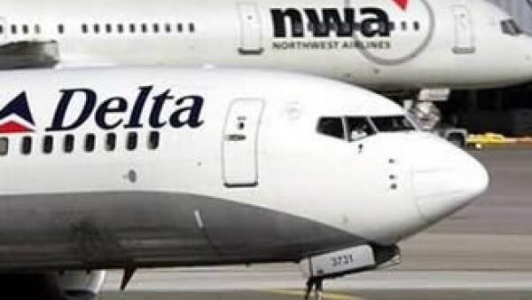 Delta perdió 199 millones de dólares si se excluyen los gastos por fusión estimados en 58 millones. (Foto: Reuters)