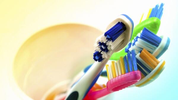 Cofece cepillos de dientes