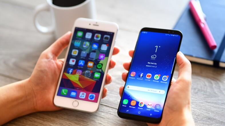 iOS o Android