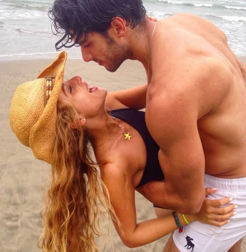 Ser atractivos, fashion y deportistas son sólo algunas de las cualidades que definen a esta pareja y a tan sólo unos meses de casarse, te contamos porqué nos encanta esta it couple.