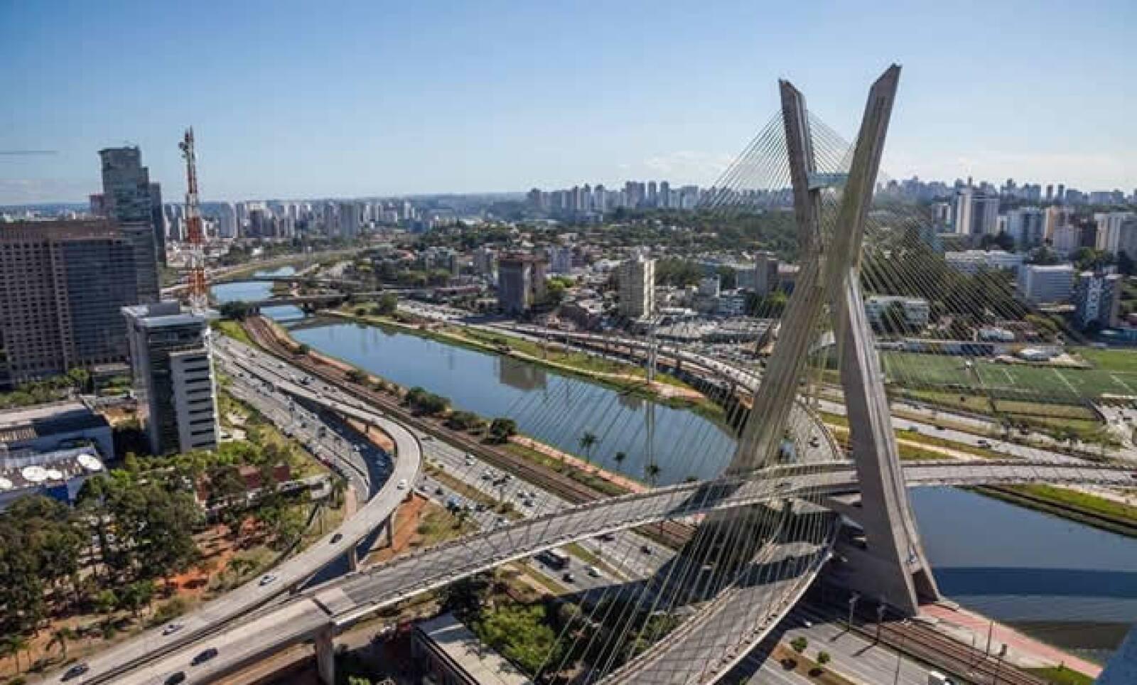 La ciudad brasileña cayó del lugar 19 al 49.
