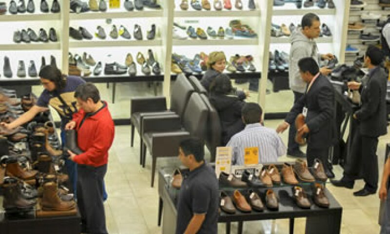 En septiembre, la confianza del consumidor cayó 2.06%, de acuerdo con cifras del INEGI. (Foto: Cuartoscuro)