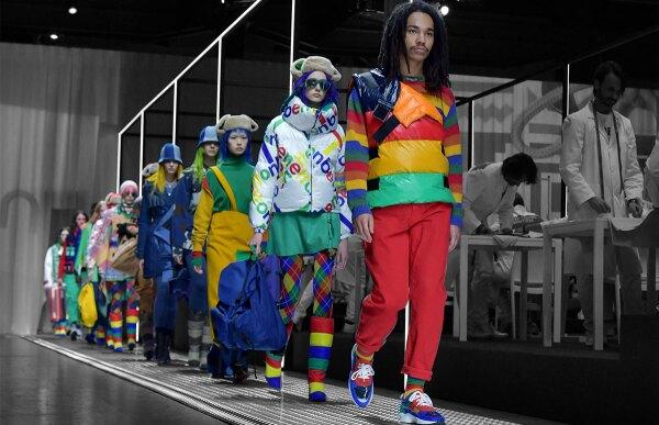 Milan-Fashion-Week-Benetton