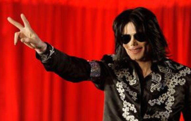 La gira del Rey del Pop arrancará en el London O2 Arena el 8 de julio y terminará ocho meses más tarde, el 12 de febrero de 2010.