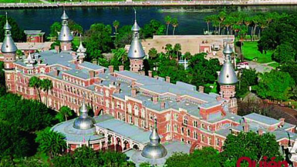 Universidad de Tampa