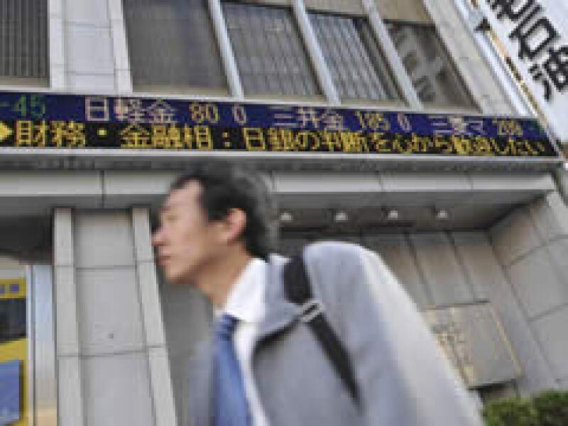 La tasa de suicidio en Japón es una de las más altas del mundo desarrollado. (Foto: AP)