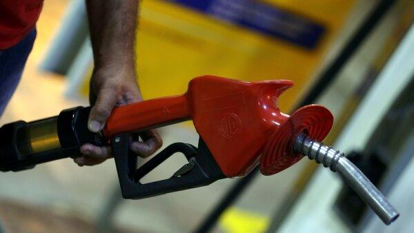 Nuevas gasolinas