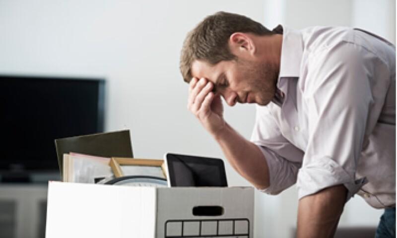 Con el seguro de desempleo la persona podrán recibir un máximo de seis pagos mensuales. (Foto: Getty Images)