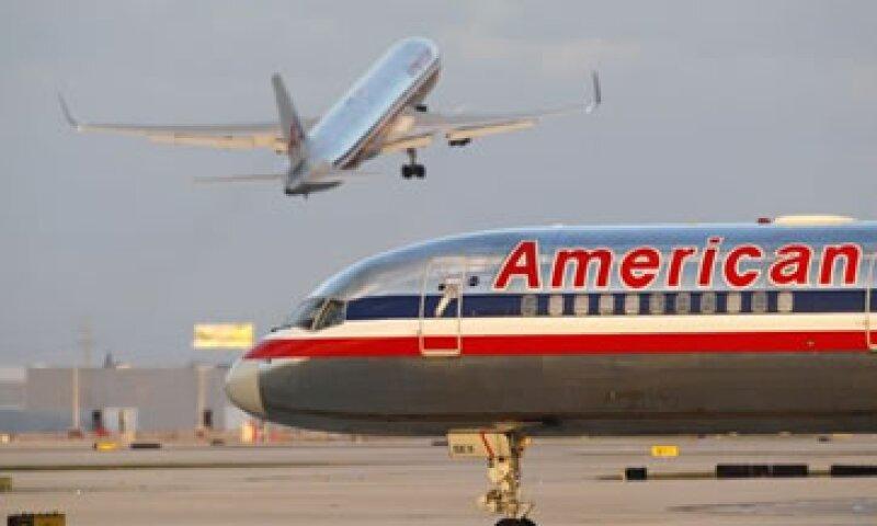 AMR pidió protección por bancarrota el año pasado.  (Foto: Reuters)