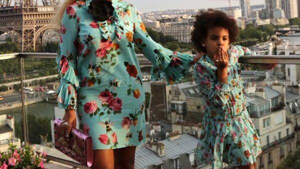 Ellas se han coronado como las madre-hija más fashion del showbiz.