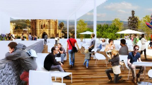 Proyecto Museo Arte Modenor
