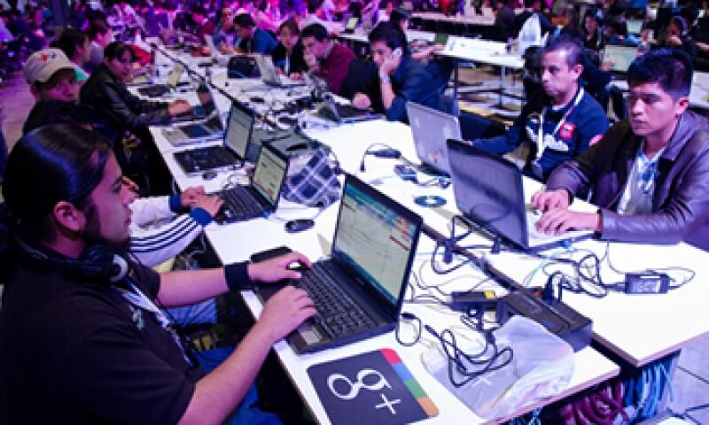 La quinta edición de Campus Party se desarrollará en Expo Guadalajara, en Zapopan. (Foto: Cuartoscuro)
