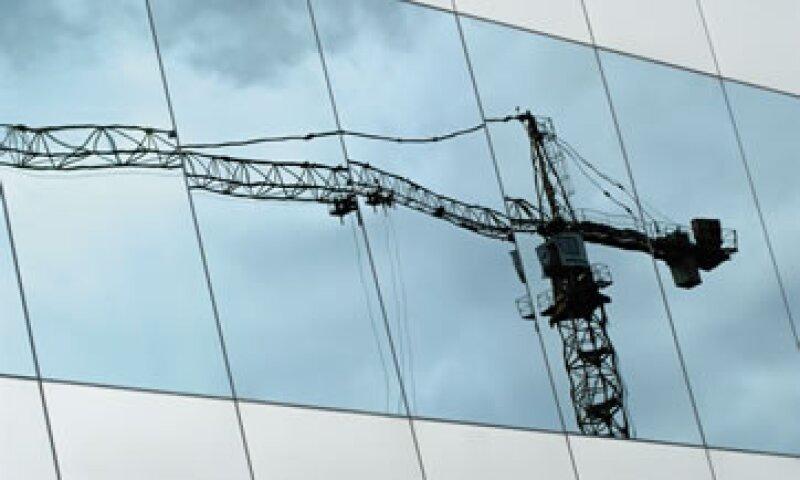 El gasto en construcción retrocedió 0.61% en febrero a tasa anual.  (Foto: Getty Images)