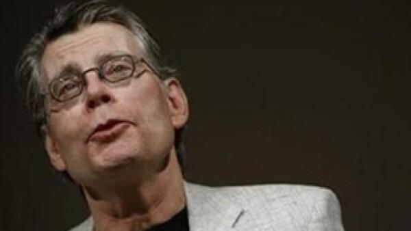 """El escritor es famoso por novelas como """"The Shining"""" y """"Carrie"""" (Foto: Reuters)"""