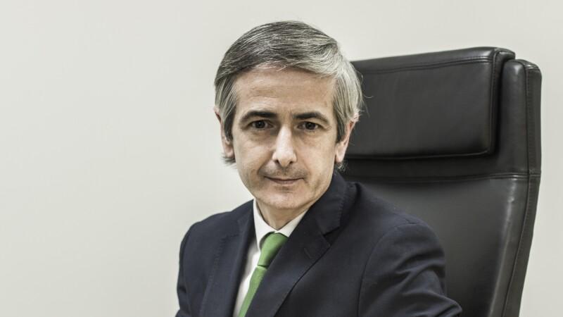 José Enrique Alba Carcelén CEO Iberdrola México