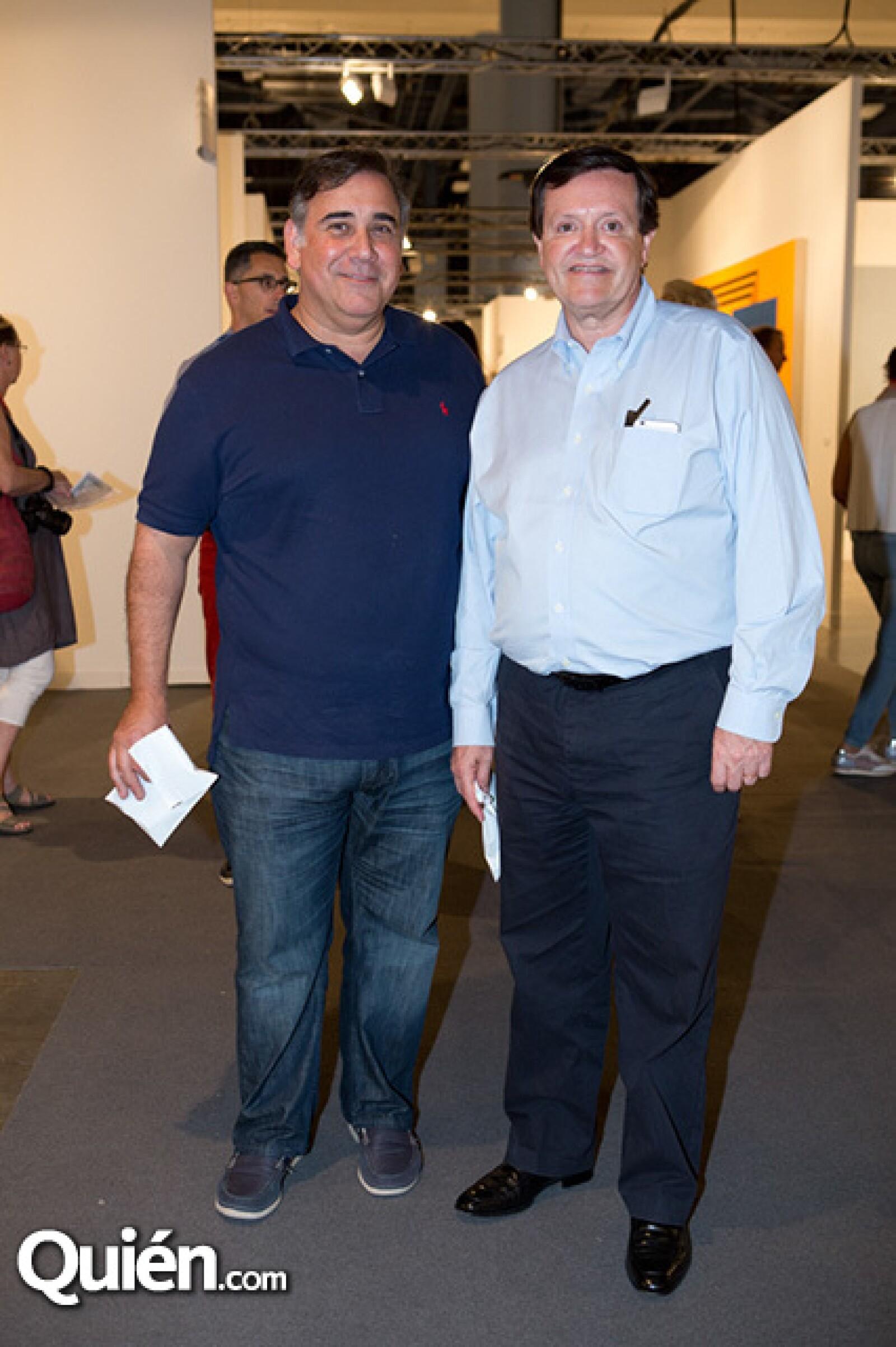 Julio Rodríguez,José María Zas