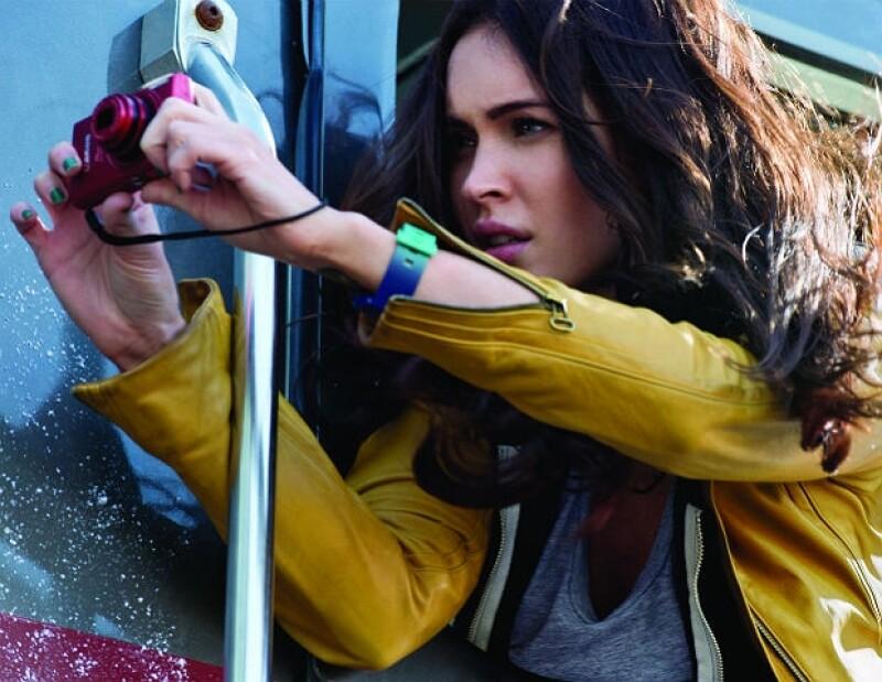 """El día de hoy se dio a conocer mundialmente el primer tráiler de """"Teenage Mutant Ninja Turtles"""" que la guapa actriz protagoniza, interpretando a una bella reportera de Nueva York."""