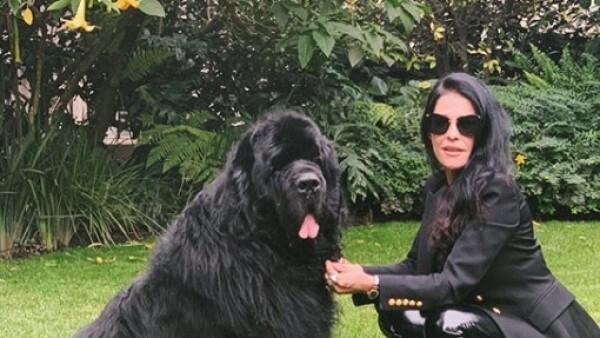 Gastón y Martha Debayle