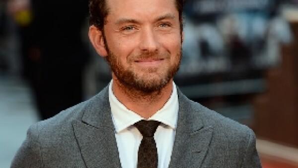 Un representante del actor confirmó que aunque ya no mantiene una relación con Catherine Harding, él y su ex novia se convertirán en padres la próxima primavera.