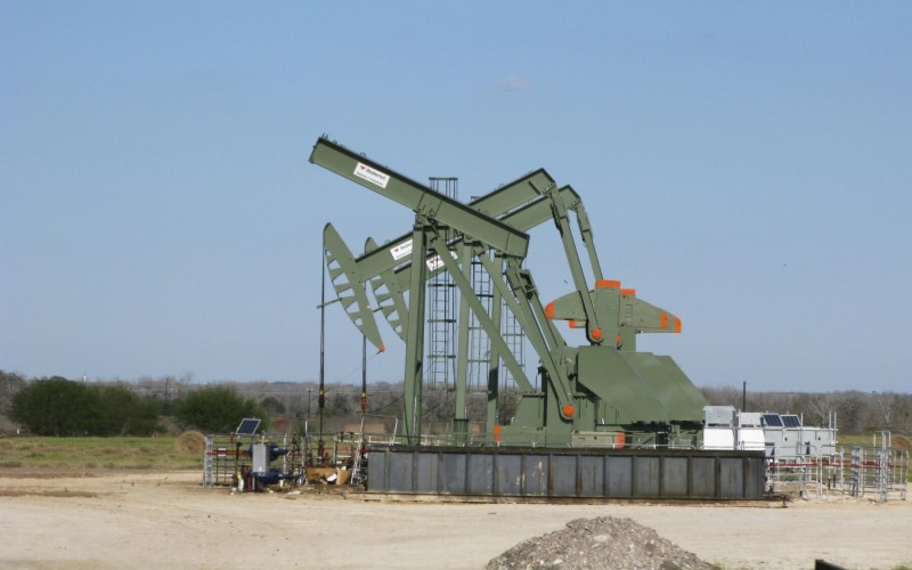 Petróleo Canadá México dumping