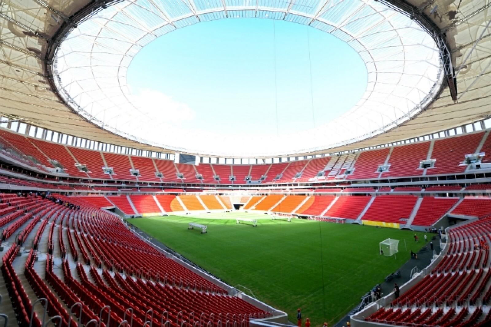 estadio nacional brasilia