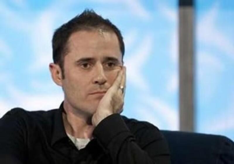 El CEO de Twitter, Evan Williams, afirma que prepara nuevos servicios para sus usuarios. (Foto: Reuters)